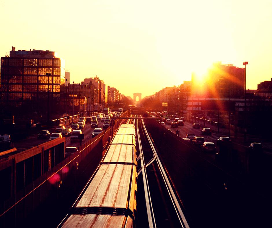 train-travel-checklist